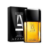 Perfume Azzaro Pour Homme Masculino 50ml Eau De Toilette