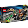 [lego 7601 Dc Comics Super Heros - Batman The Riddler Chase