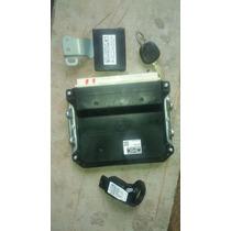 Kit Modulo Injeção Hilux Cod. 89666 0k440