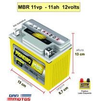 Bateria Moto Dafra Horizon 250 12v 11ah