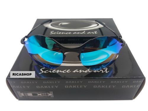 Óculos Oakley Tailend Lentes Ice Thug + Certificado 8b9a63cc9d3b6