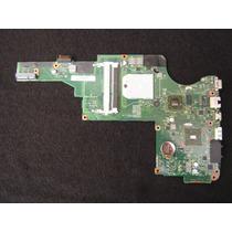 Placa Mae Hp Dv5 2000 Amd 598225-001 6050a2313401-mb-a03