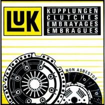 Kit Embreagem Novo - Caminhão Vw 8-150 / 9-150 (cummins)