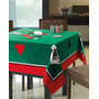 Toalha De Mesa Quadrada P/jogos Poker Truco Baralho Promoção