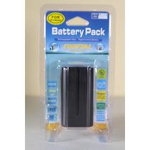 Bateria Np F970 Filmadora Sony Led Cn160 Yn300 Npf970 F570
