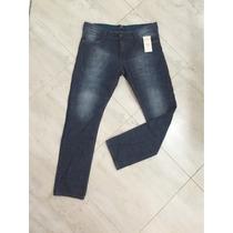 Calça Jeans Armani Masculina Modelo Slim