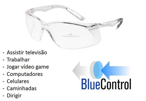 8aa7f13064567 Óculos Blue Ray Blocker Dr Lair Ribeiro Kit 10 Peças
