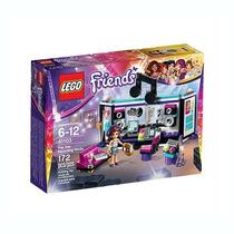 Lego Friends 41103 - Estudio De Gravação Da Pop Star Olivia