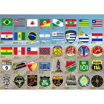 9ebd2fa99 Busca Adesivo Bandeira Dos Países com os melhores preços do Brasil ...
