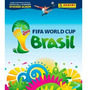 Álbum - Copa Do Mundo De 2014 - Completo Colado - Capa Mole Original