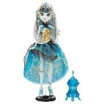 Monster High - 13 Wishes - Frankie Stein