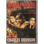 Dvd Filme - Desejos Proibidos - Charles Bronson