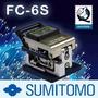 Clivador Para Fibra Óptica Fc-6s Sumitomo