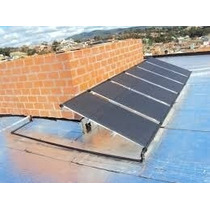 Placa Coletor Solar Aquecedor Solar De Pvc
