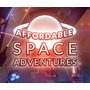 Affordable Space Adventures - Eshop Wiiu