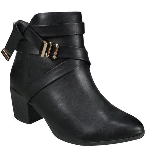 6187331657 Bota Ankle Boot Ramarim 17-64102