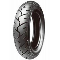 Pneu Michelin Dianteiro S1 90/90 10 50j Burgman 125