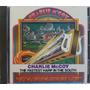 Cd Charlie Mc Coy - The Fastest Harp In The South - Imp Novo Original