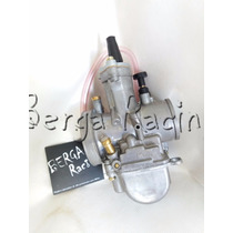 Carburador Keihin 30mm Powerjet Guilhotina N Koso Cg Rd Kart