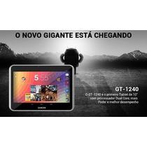 Tablet Genesis Gt-1240 Tela 10 Dual Core, 1gb Ram Bluetooth