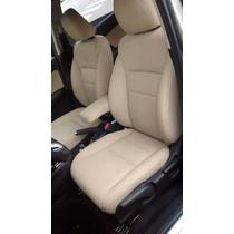 Capas De Couro Ecologico Para Honda Civic 99 /2015