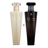 Perfume Feminino Grace Midnight + Grace Branco!!!oferta!!!