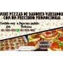 Mini Pizza E Salgados Assados Para Lanchonete