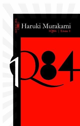 1 Q84 Livro 1 De Murakami Haruki