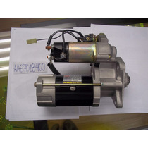 Motor Partida Arranque Asia Motors Am825 Novo Original Top
