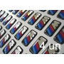 Emblema Bmw Motorsport M Mini M3 M5 X5 X6 118 120 320 325 !!