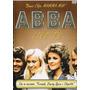 Dvd - Abba - Live Tv - Fernando, Chiquitita, Dancing Queen