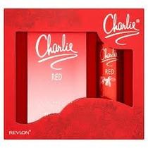 Perfume Charlie Feminino Red By Revlon 100ml Edt - Original