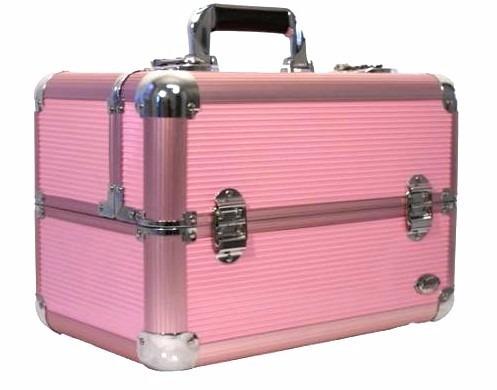 Comprar maleta maquiagem completa original mary kay 972 - Maletas platinium ...