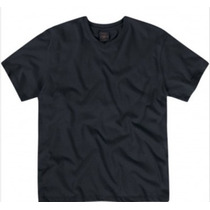 Camiseta Masculina Hering Básica Gola V