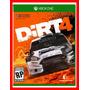 Dirt 4 + Dlc Hyundai R5 Rally Car Xbox One 5 Dias Aluguel