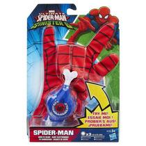 Spider Man Luva Eletrônica Sinister 6 B5765 - Hasbro