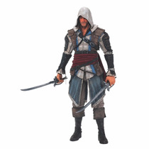Action Figure - Assassin´s Creed - Edward Kenway - Mcfarlane