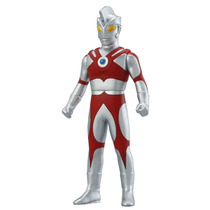 Ultraman Ace - Ultraman Series - Original Bandai - Japao