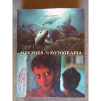Mestres Da Fotografia - National Geographic - Livro