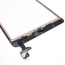 Tela Ipad Mini Touch Screen Preto Entrega Imediata + Frete