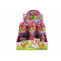 Shopkins Ovo Surpresa - Display C/ 18 Unidades - Dtc 3753