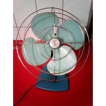 Ventilador Antigo Ge
