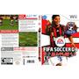 Jogo Nintendo Wii Fifa Soccer 09 All-play Original Lacrado