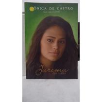 Livro - Jurema Das Matas - Mônica De Castro