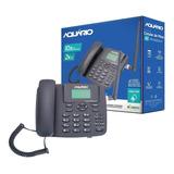 Celular Telefone De Mesa 3g Aquario Rural Ca-40 Desbloq