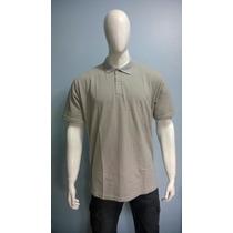 Camisa Polo Masculina Para Gordinho