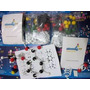 Kit Molecular P/ Química Orgânica - Saco Zip - Frete Grátis