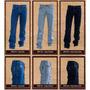 Calça Jeans Hard Roper ( Para Montaria / Laço / Trabalho )