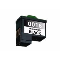 Cartucho Compativel Lexmark 10n1180 (16 / 17) Novo - 12,5ml