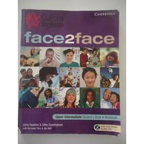 Face 2 Face Upper Intermediate Students Book Workbook